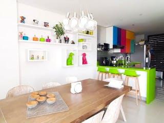 Casa en venta en Loma del Chocho, Envigado