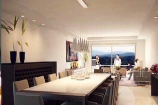 Pérgolas Residencial, Departamentos en venta en Bosque Real Country Club con 351m²