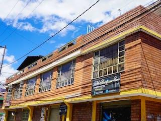 Casa en venta en Florida Blanca, Bogotá