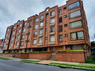 Apartamento en venta en Pontevedra, Bogotá