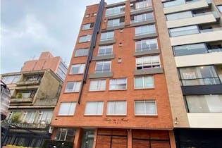 Apartamento en venta en El Virrey de 1 alcoba