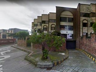 Apartamento en venta en Pardo Rubio, Bogotá