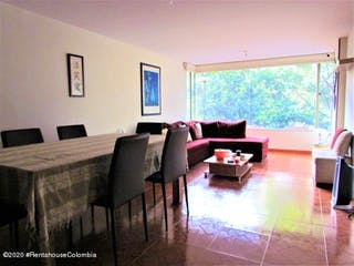 Apartamento en venta en El Virrey (Usme), Bogotá