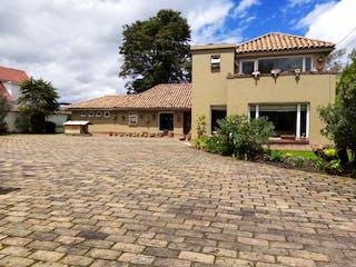 Casa en venta en La Conejera, Bogotá
