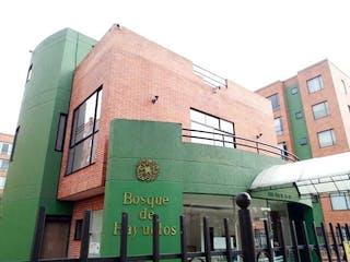 Apartamento en venta en Capellania, Bogotá