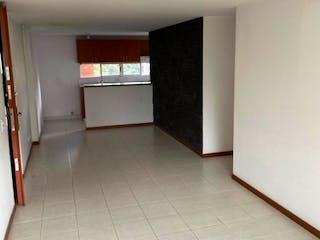 Un cuarto de baño con un inodoro y una ducha en Apartamento en Venta en Los Colores