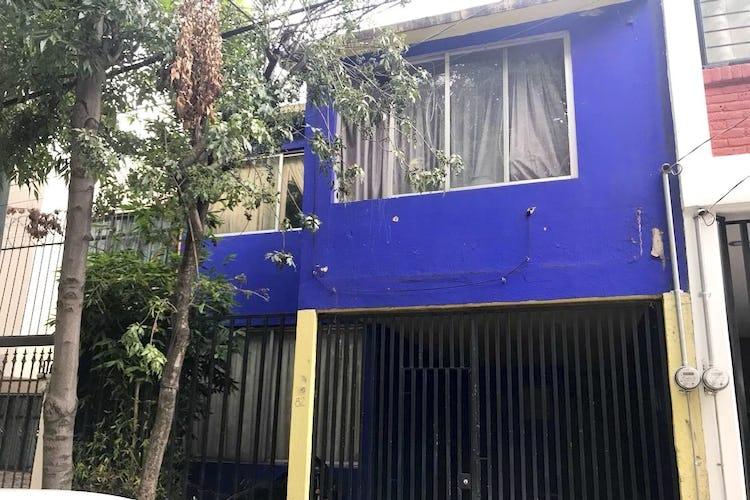 Portada Casa en Lomas de San Ángel Inn, Álvaro Obregón