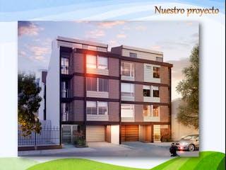 Itzatá Reservado, proyecto de vivienda nueva en Britalia, Bogotá