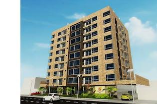 Alborada 145, Apartamentos en venta en Barrio Cedritos de 1-2 hab.
