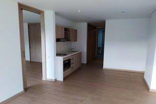 Apartamento en venta en Loma Del Escobero 89m² con Zonas húmedas...