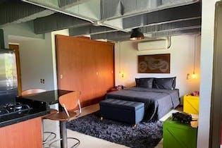 Apartamento en venta en Conquistadores de 47m² con Piscina...
