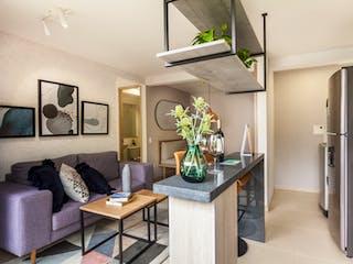 Nogales Apartamentos, apartamentos sobre planos en Bello, Bello