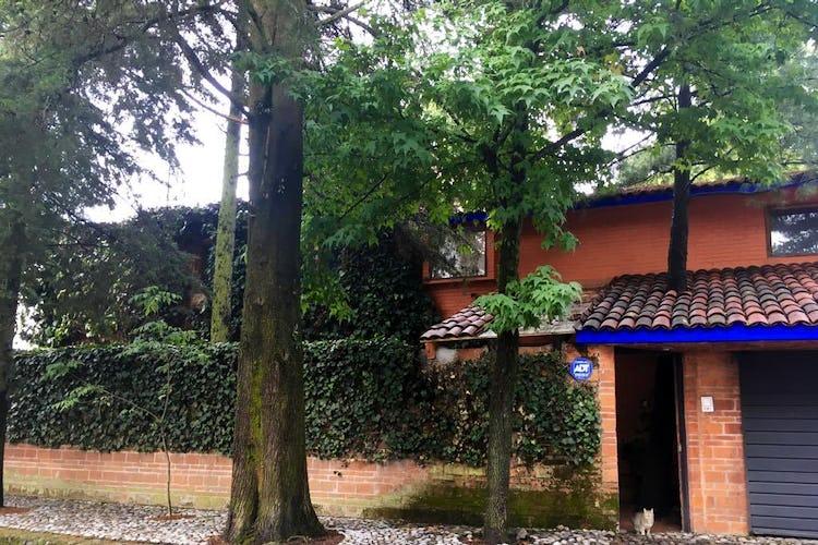 Portada Casa en venta en Contadero, Cuajimalpa