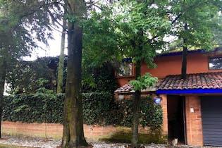 Casa en venta en Contadero, Cuajimalpa