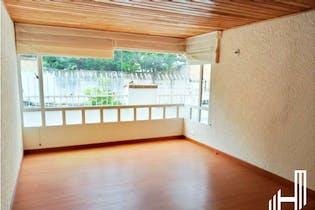 Apartamento en venta en Chapinero de 70m²