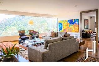 Apartamento en venta en El Retiro, 410m² con Gimnasio...
