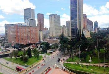 Apartamento En Venta En Bogota Las Nieves