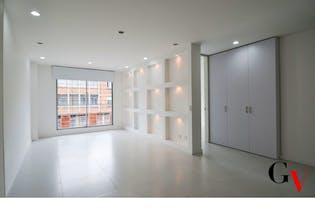 Apartamento en venta en Chapinero Alto, 71m² con Balcón...