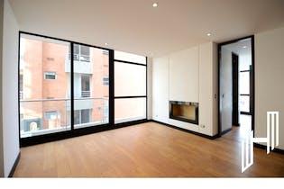 Apartamento en venta en Santa Bárbara de 56m² con Bbq...