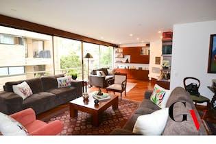 Apartamento en venta en Chico Alto de 165m²