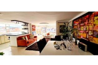 Apartamento en venta en Santa Barbara de 94m² con Jardín...