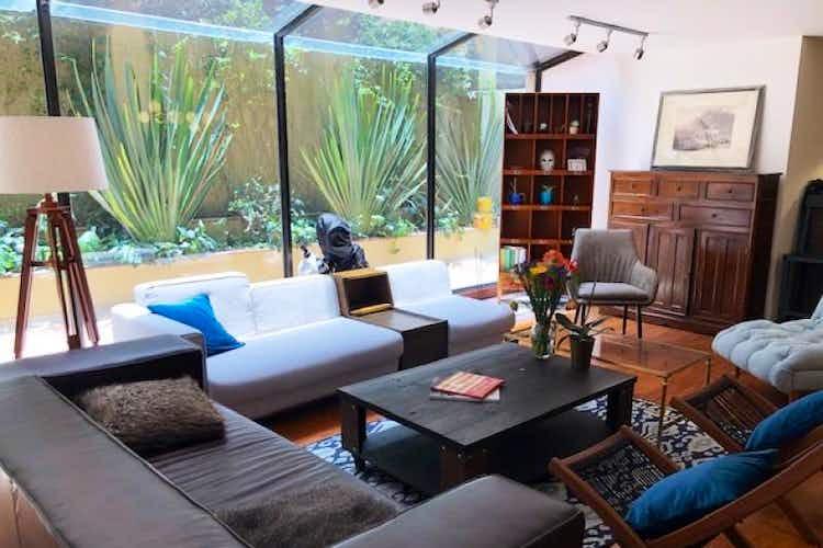 Portada Apartamento En Venta en Rosales, Bogotá - Garaje, depósito, cocina abierta