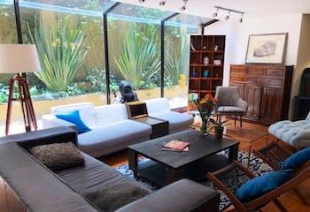 Apartamento En Venta en Rosales, Bogotá - Garaje, depósito, cocina abierta