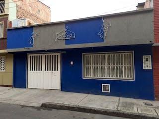 Casa en venta en Olaya, Bogotá