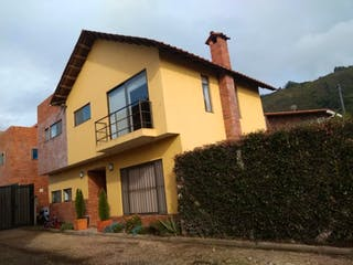 Casa en venta en La Moya, Cota