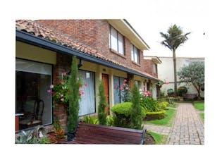 Casa en venta en Chía, 120m²