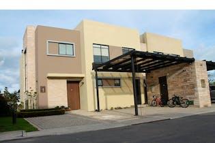 Casa en venta en Cajica de 3 alcoba
