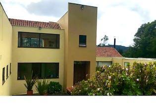 Casa en venta en San Diego de 4 alcoba