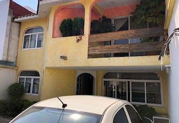 Casa en Militar Marte, Iztacalco