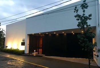 Casa en venta en Jardines del Pedregal, Álvaro Obregon