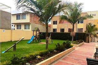 Casa en venta en Cajica 90m² con Gimnasio...