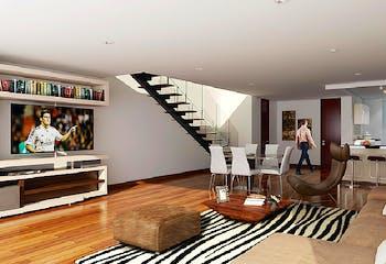 Fenicia, Apartamentos en venta en Barrio Pasadena 134m²