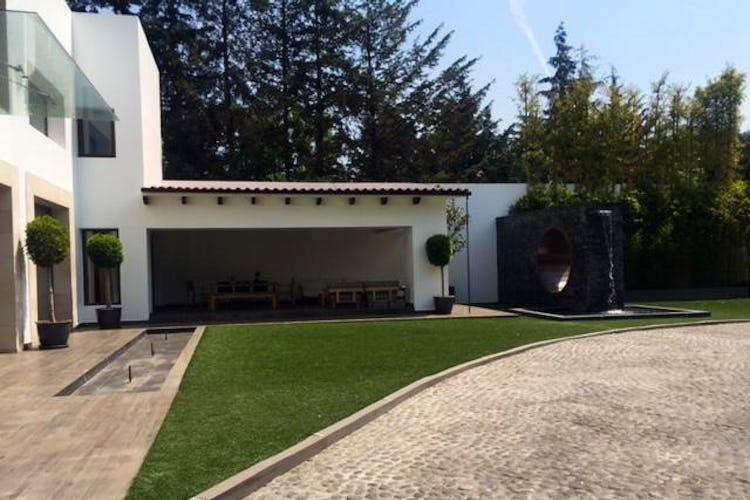 Portada Casa en venta en San Bartolo Ameyalco, Álvaro Obregón