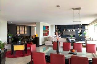 Apartamento en venta en Norte, Chapinero Alto de 355m² con Balcón...