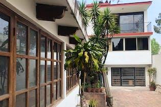 Casa en Romero de Terreros, Coyoacán