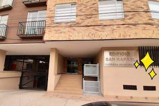Apartamento en venta en Tibabita Usaquén con acceso a BBQ