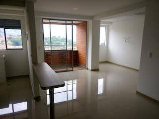 Una vista de una sala de estar y una sala de estar en C.R  RESERVA DEL PARQUE