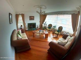 Casa en venta en Colinas de Suba, Bogotá
