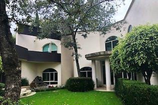 Casa en venta en Jardines del Ajusco, Tlalpan