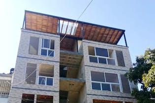 Apartamento en venta en Villa Hermosa de 3 alcoba
