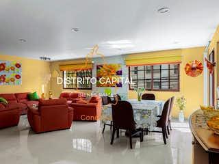 Una sala de estar llena de muebles y una gran ventana en Casa en condominio en Venta, Col. Del Valle Centro, Del. Benito Juarez