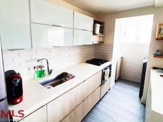 Puerto Nuevo, apartamento en venta en Santa Ana, Bello
