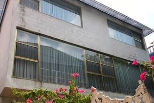 Casa en Lomas de San Ángel Inn, Álvaro Obregón