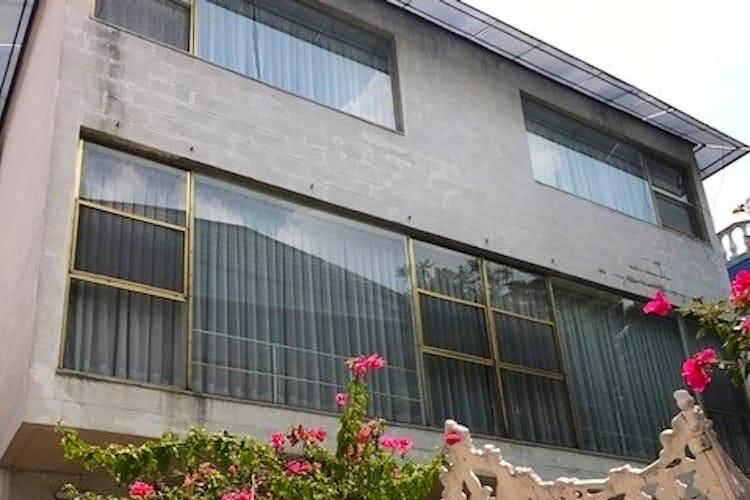 Foto 2 de Casa en Lomas de San Ángel Inn, Álvaro Obregón