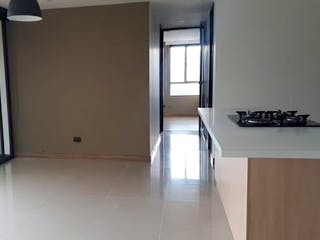 Apartamento en venta en El Tesoro, Medellín