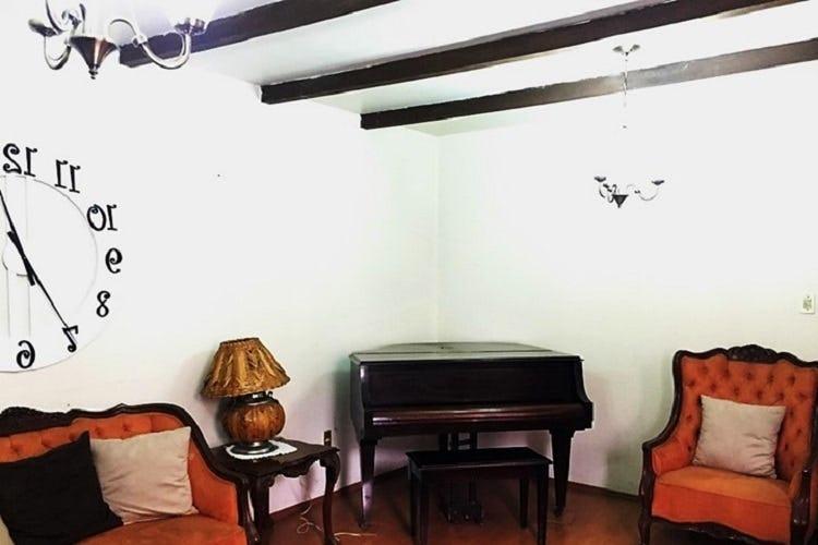 Foto 4 de Casa en San Diego Churubusco, Coyoacán